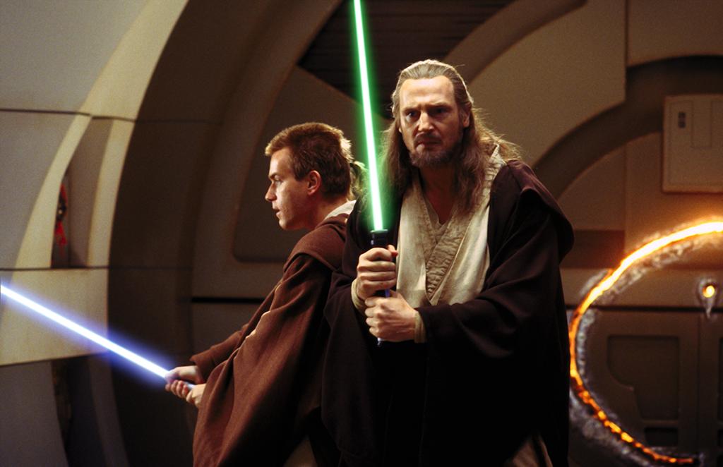 Jedi Força Energia